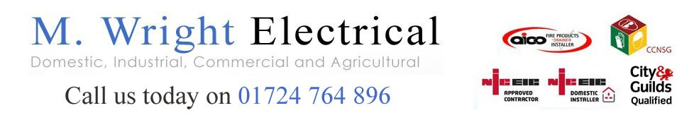 M Wright Electrical